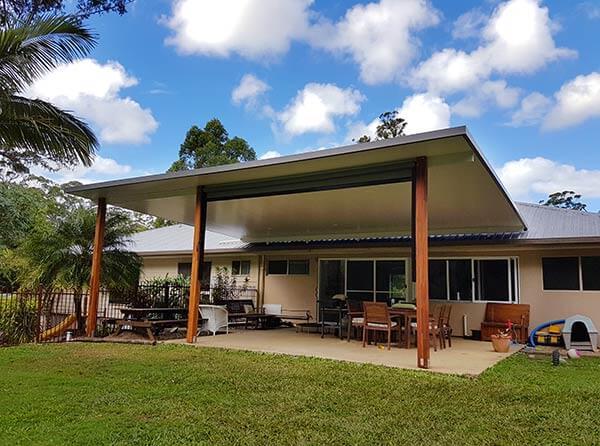 Flyover Patios Sunshine Coast