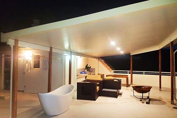 Sunshine Coast Insulated Patio Builder